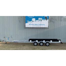Freewheel 3514 GT-3 extra hoge liggers
