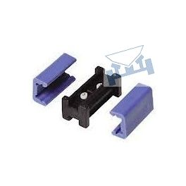 Aspöck DC connector
