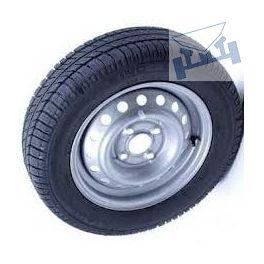 Reservewiel 15570 R13 4 Gaats Steek 100 Freewheel