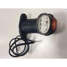 Markeringslamp Lucidity LED links/rechts.