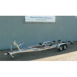 Freewheel 3514 GTE Rollen