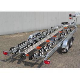 Freewheel 3514 GT rollenswing