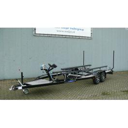 Freewheel 3514 GT Skiboot Liggers