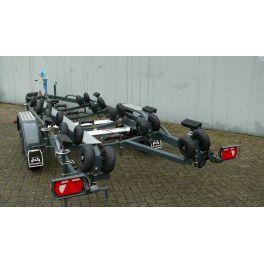 Freewheel 2514 GT UL Ral 7016