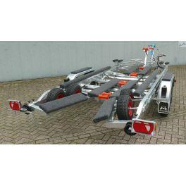 Freewheel 3514 Special met hydraulisch systeem