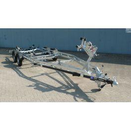 Brenderup boottrailer SR 2500